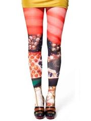 Kron by Kron Kron Tights Aunt Ally