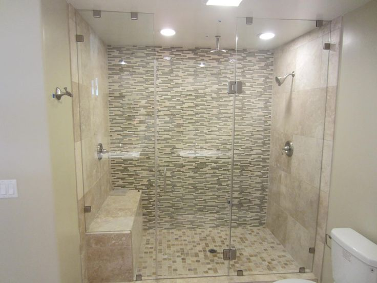 Frameless Glass Shower Doors   Frameless Shower Enclosure San Diego Ca
