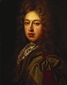 John LYON 4th Earl of Strathmore Kinghorne at Glamis Castle