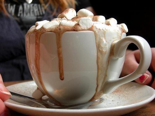 forró csokoládé kép - Google keresés
