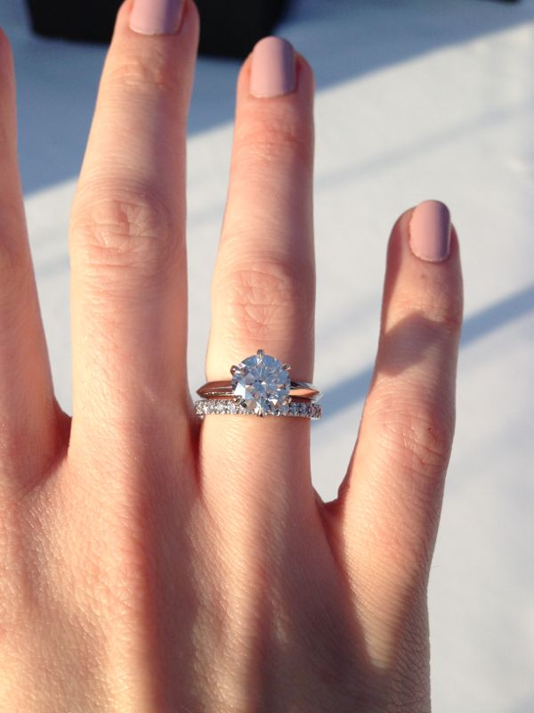 BGD Engagement Ring Upgrade