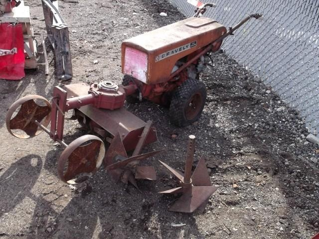 1965 Gravely 4 Wheel Tractor : Best images about gravely tractor on pinterest