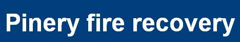 Call the SA Recovery hotline 1800 302 787 if you have been affected by the Pinery fires and need information about recovery services and support.