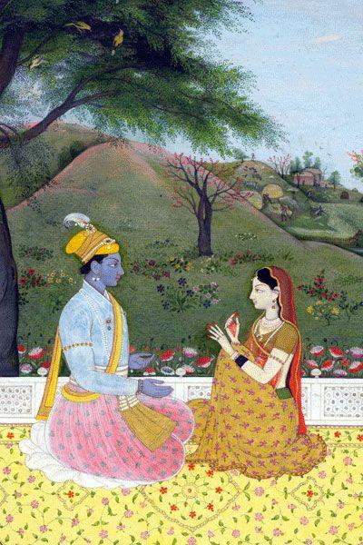 no info Maharaja Sansar Chandra Museum - Royal Kangra Museum