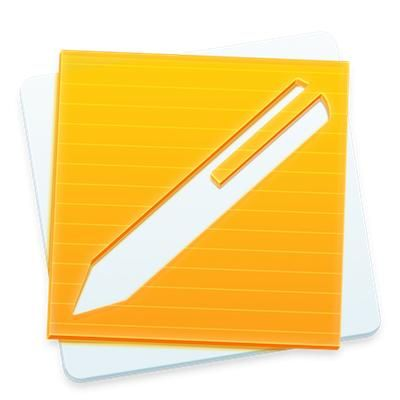 Free templates for pages mac os x