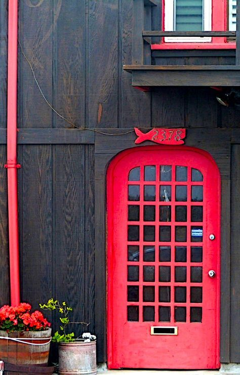 Read Message I Just Like Doors Pinterest