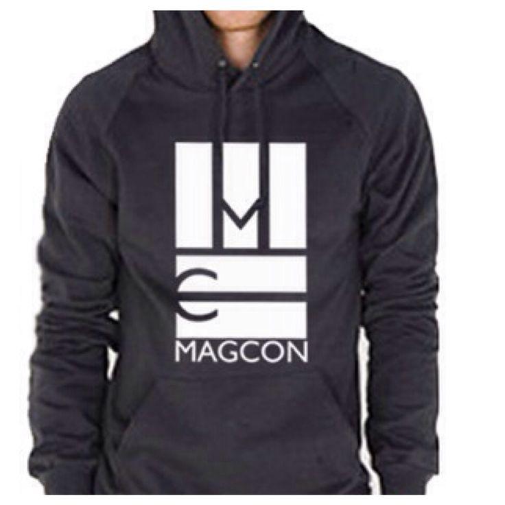 Magcon Tour Shirts