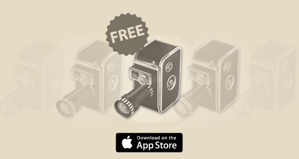 Download: 8mm Vintage Camera For iOS Goes Free As App Of The Week [$2 Value]