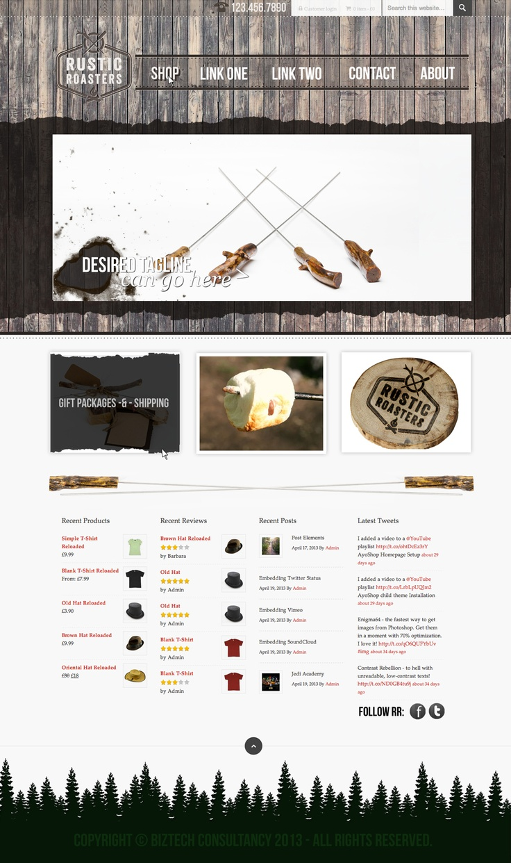 51 best Rustic Style images on Pinterest | Brush lettering ...