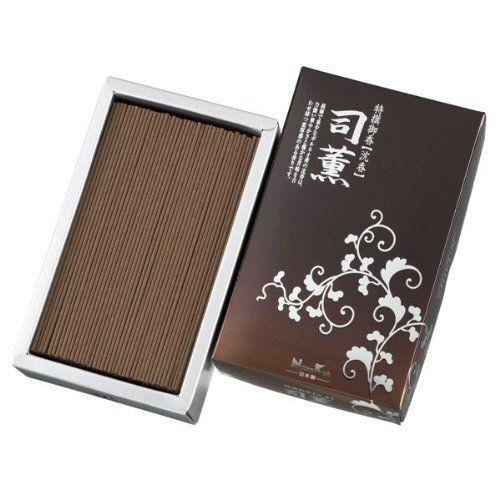 Nippon Kodo Japanese Incense Sticks Tokusen ko Shikun agarwood 180g   Home & Garden, Home Décor, Home Fragrances   eBay!