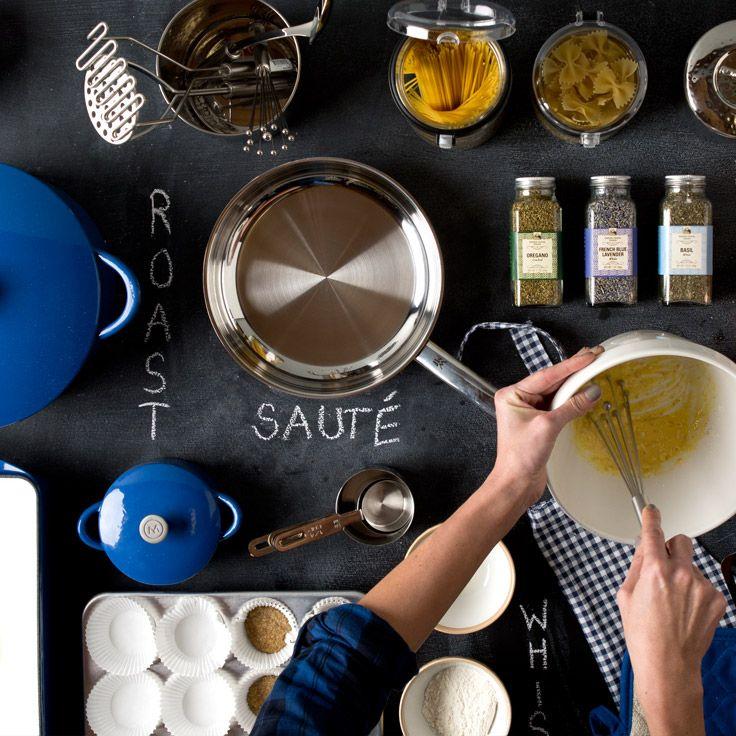 The Rue Cooking School