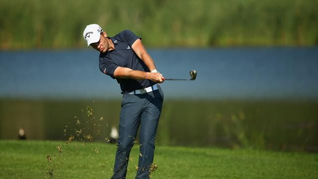 Englishman Danny Willett secures Masters berth via world ranking