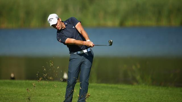 Englishman Danny Willett secures Masters berth via world ranking