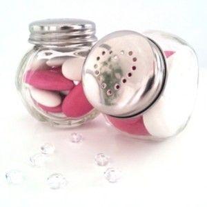 Bonbonnière coeur verre  http://www.laboutiquedejuliette.com/