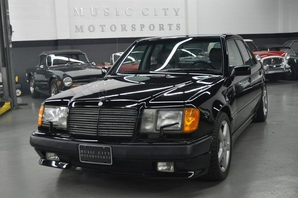 110 best mercedes benz w124 images on pinterest for Garage specialiste mercedes 94
