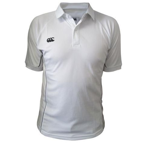 Canterbury Men's Side Panel Polo