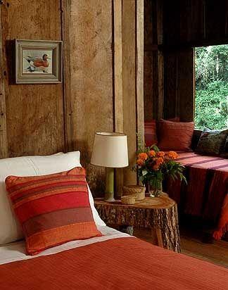 16 best rustica images on pinterest - Decoracion rustica de interiores ...
