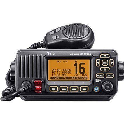 #marineelectronics ICOM Marine VHF Radio: marineelectronics are currently selling the excellent ICOM Marine VHF Radio at a brilliant price.…