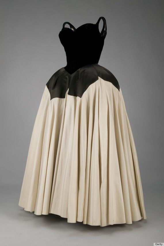 charles james | Charles James: Beyond Fashion' Revealed As The Met's 2014 Costume ...