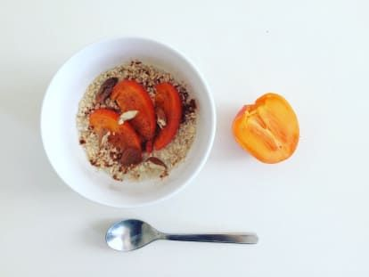 I'm A Parisian Woman. Here's What I Actually Eat In A Day.