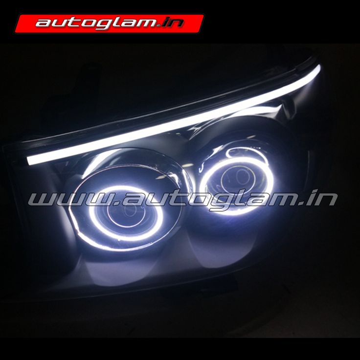 Adds Style to your Toyota Fortuner BMW Style DRL XENON HID with Projector Headlights  Buy Now- http://bit.ly/2tcNpiT For any query Call us- +91-9953583123 #projectorheadlight #projectorheadlamp #led #caraccessories #car #accessories #toyota #fortuner #toyotafortuner #drl #bmw #xenon #hid #toyotafortunerheadlamp #fortunerheadlight Autoglam.in