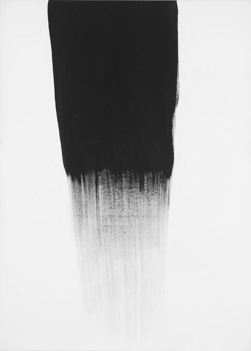 ...: Black Colors, Inspiration, Black Clothing, Paintings Stripes, Art, Black White, Brushes Strokes, Colors Swatch, Paintings Brushes