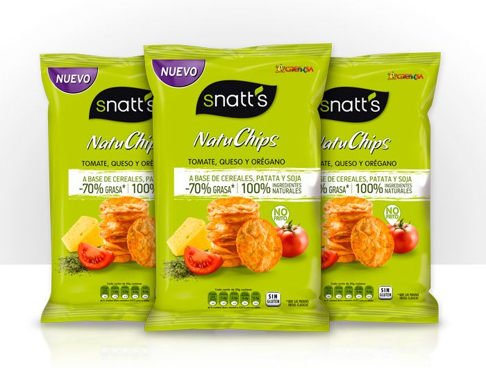Snatt´s NatuChips sabor Tomate, Queso y Orégano - SmileBox  http://www.smile-box.es/producto/snatts-natuchips-sabor-tomate-queso-y-oregano
