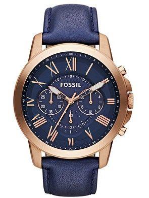 Zegarek męski Fossil  FS4835