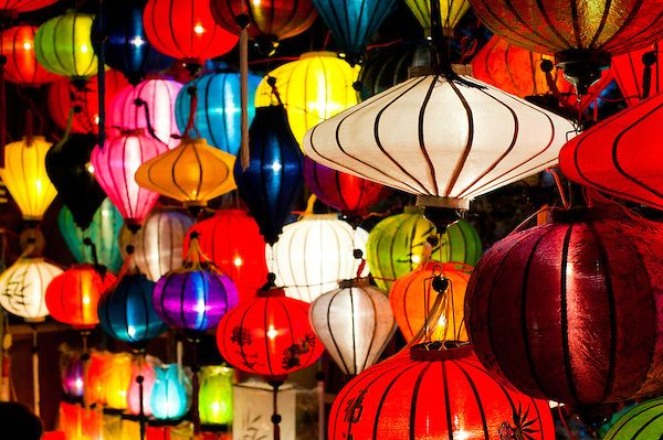 Hoi An Full Moon Chinese Lantern Festival - the evening in photos http://bit.ly/1oQmIpn  #vietnam   #hoian   #festival   #fullmoon   #photography   #travelphotography #travelphotographer