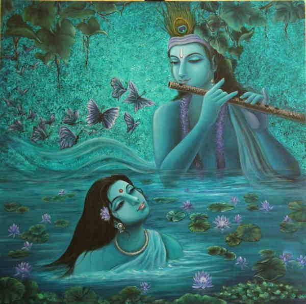 Radha Krishna Love Quotes (42)