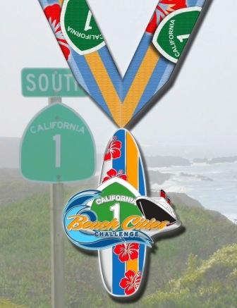 Beach Cities Marathon