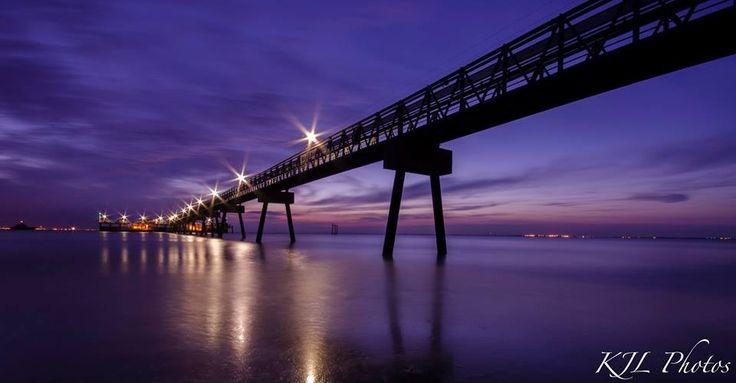 Landscape Bridge Sony A77