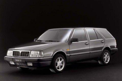 Lancia Thema Zagato Plus – 1984