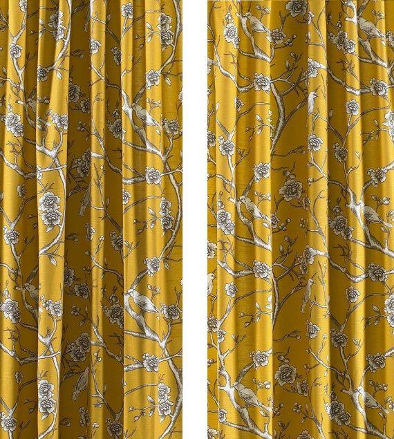 39 best Robert Allen Custom Drapes, Curtains and Roman ...