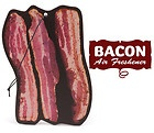 This is too hillarious!!!  Bacon Air Freshener Car Funky Fresh Smells Like Breakfast Bacon Joke Gag Gift