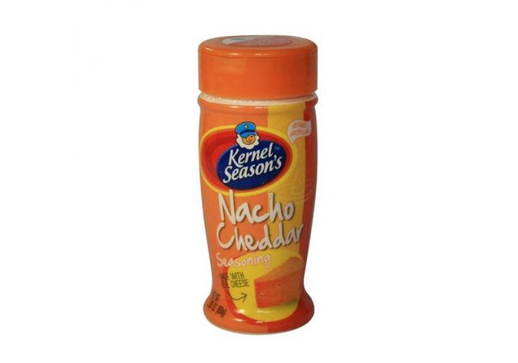 Kernel Season's Popcorn Kruiden Nacho Cheddar