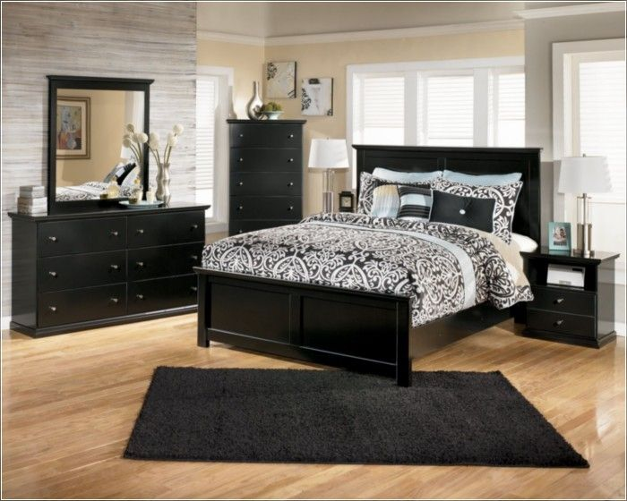 Black Bedroom Sets Ashley best 25+ ashley bedroom furniture ideas on pinterest | ashleys