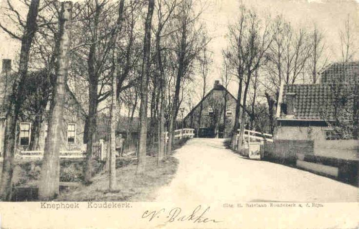 Gnephoek, Koudekerk aan de Rijn