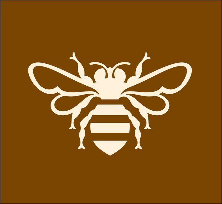 Les 323 meilleures images propos de le miel et les for Pochoir jack daniels