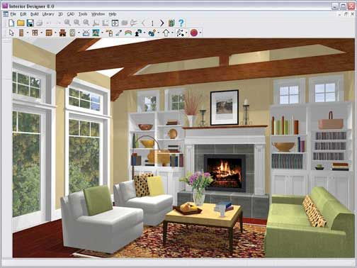 Attractive Design A Home Online Free Interior Design Software