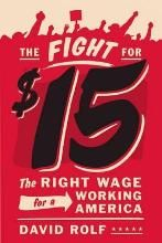 The Fight for Fifteen The fight for a higher minimum wage has become the biggest national labor story in decades. Beginning in November 2012, strikes by fast food workers spread across the country, landing in Seattle in May 2013. Within a year, Seattle had adopted a $15 minimum wage the highest in the United States without a bloody political battle.