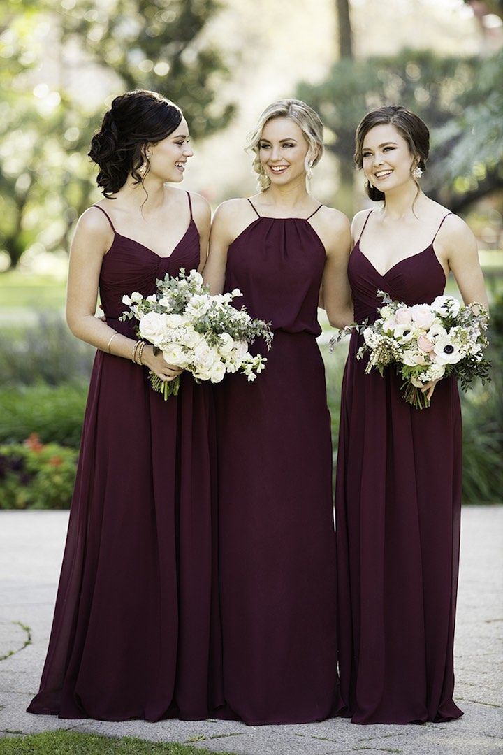 Sorella Vita bridesmaid dress; Click to see more dresses from this collection