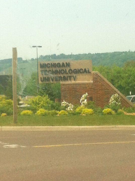 Michigan Technological University in Houghton, MI