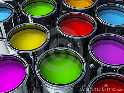 108 best colors images on pinterest bright colors for Bright vibrant colors