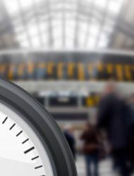 National Rail Enquiries - Official source for UK train times and timetables. London to Edinburg for around $115/person