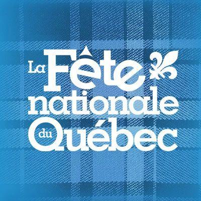 El Conde. fr: Fête nationale du Québec