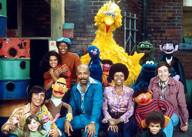 Episodes That Were Banned From TV: Sesame Street