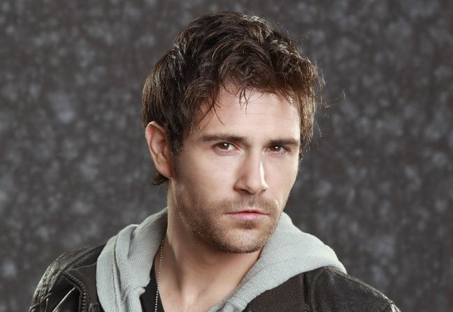 NBCs Constantine casts Criminal Minds vet Matt Ryan