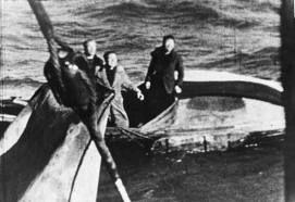 engelandvaarders deze mensen wilde naar engeland vluchten in de 2de wereldoorlog