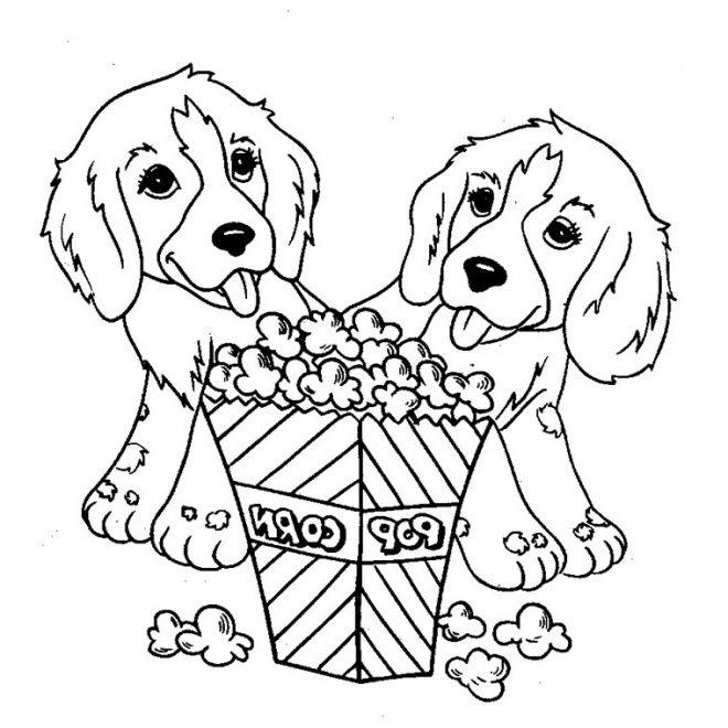 12 Inspirant De Dessin De Chaton Trop Mignon Facile Photos Dog Coloring Book Dog Coloring Page Puppy Coloring Pages